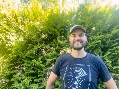 Peter Espevoll ble kalt «musikkhateren» av vennene sine. Nå må kallenavnet droppes.