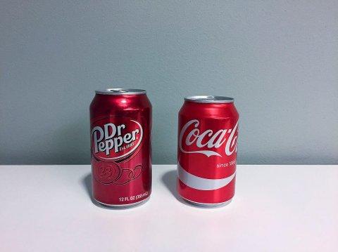 3a17d604 Ny undersøkelse viser store forskjeller i sukkerinnholdet i brus - ut ifra  hvor i verden du