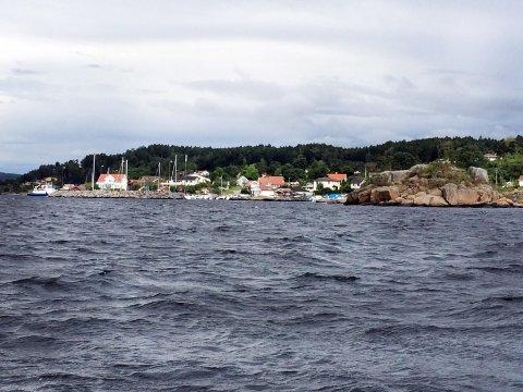 LEDIG PLASS: På Sandøya er det noen få ledige barnehageplasser etter årets opptak. Fastlandsfamilier kan levere poden på Torvet i Brevik, og slippe å ta ferga over til øya når de skal levere i barnehagen.