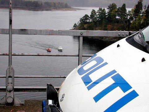 DØMT: En 21-åring fra Kviteseid er dømt til betinga fengsel for fyllekjøring med båt.
