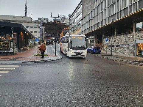 22. september åpnet bypakkeprosjektet Landmannstorget kollektivknutepunkt og park. Med åpningen av Skistredet er prosjektet sluttført.