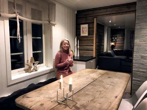 GIR SEG: Birgitte Brekke gir seg etter over tre år som sjef på Svigerinnenes draum. foto: Tone Lundeberg