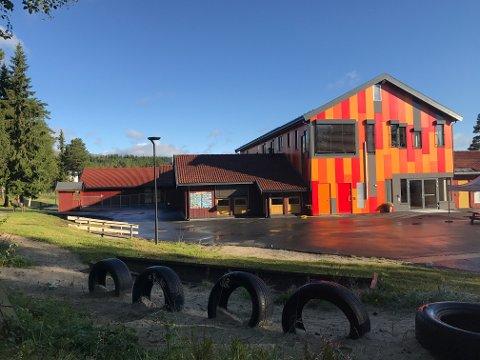 Foto: Vinje kommune