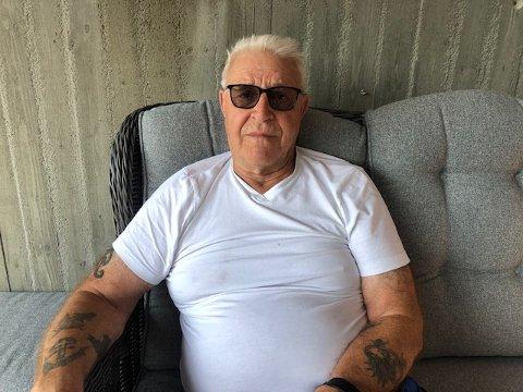 FRYKT: – Vi har vært mye redde, sier Brian Karlsen til ØP om tiden etter at han ble oppringt av Atle Hamre i 2019.