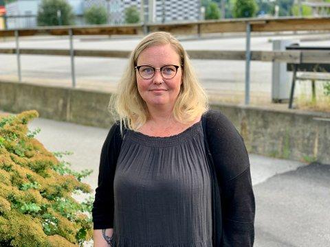 JEANETT SAKEN: Sunniva Bøhmer kjenner seg dessverre alt for godt igjen i den omtalte Jeanett saken. Hun er lei seg for at ting tilsynelatende ikke har blitt noe bedre i Notodden kommune.