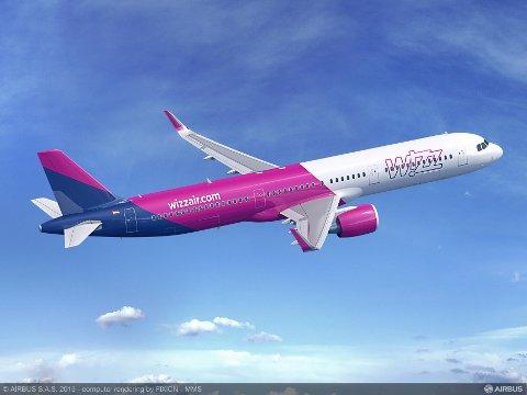 Flyselskapet Wizz Air stopper sine ruter til og fra Norge.