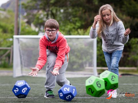 Mer fysisk aktivitet i skolehverdagen er en god investering, skriver Mina Gerhardsen, generalsekretær i Nasjonalforeningen for folkehelsen.