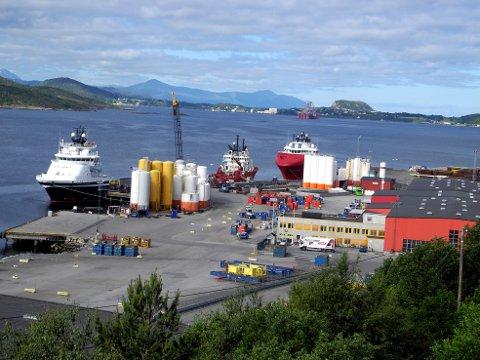 Vestbase får ny aktivitet knyttet til Dvalin-feltet.