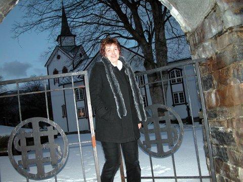 Tidligere varaordfører i Gjemnes, Aud Toril Gagnat, har samlet 47 underskrifter i Flemma i et brev til departementet mot grensejustering over til nye Molde kommune. Et av argumentene er at de, gjennom nye soknegrenser, ikke lenger vil tilhøre Øre kyrkje.