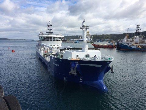 AquaShip AS er en komplett leverandør av maritime tjenester til oppdrettsnæringen, og etter oppkjøpet består flåten av to nybygg og 29 eksisterende fartøy som opererer i Chile, Irland, Skottland, Shetland, Island, Middelhavet, Canada og Norge.