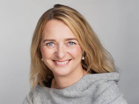 Kjerstin Spjøtvoll, direktør innovasjon i Siva.