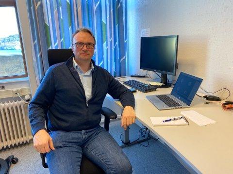 - Det er mulig, men ikke særlig sannsynlig, mener smittevernoverlege Askill Sandvik i Kristiansunnd om de verste prognosene fra Folkehelseinstituttet.