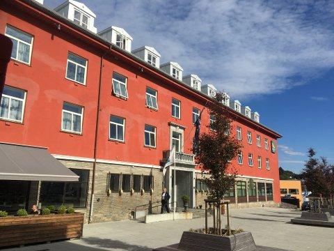 En mann som ville bruke Nordic Choice sin hotellpakke ved Quality Hotel Grand i Kristiansund sentrum ble skuffet.