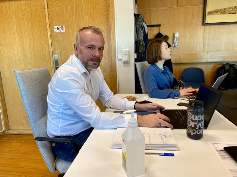 Kjell Neergaard velger å utsette generalforsamlingene i  Bolgneset-selskapene.