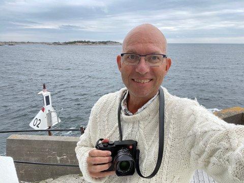 REISERALLY: Odd Roar Lange er en av Norges mest erfarne reiselivsjournalister, og er kjent som The Travel Inspector gjennom nettsiden med samme navn. Han mener at vi må ta lærdom av årets uforutsigbare hendelser når det gjelder reiser i årene som kommer.