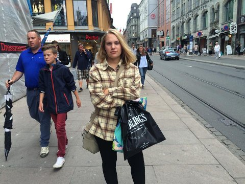 Eira Cornelia Harvik-Wright