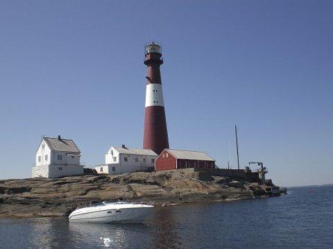 KYSTFYLKET: Beliggenheten ved sjøen har alltid vært definerende for Vestfold.