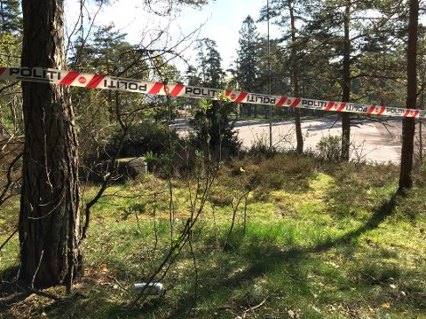 ØKNING: Det har vært en økning i antall overgrepssaker i Vestfold.