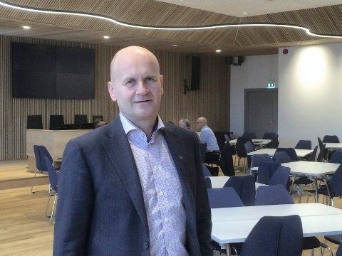 REGIONAL PLAN: Vestfold fylkeskommune har mulighet til å få gjennomført bypakka gjennom bruk av Regional plan om kommunestyrene i Færder og Tønsberfg ikke blir enige om valg av løsning for ny fastlandsforbindelse. Fylkesordfører Rune Hogsnes (H) tror ikke det blir nødvendig.j