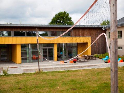 Rapport: Sivilombudsmannen har lagt frem en rapport etter å ha besøkt Buskerud og Vestfold ungdomssenter akutt på Barkåker.