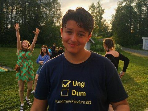 Nicolai Næss-Kjennvold