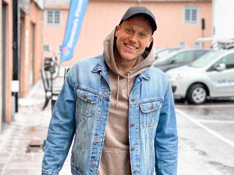 PODCAST: Sølve Sundrehagen kommer med mange gode tips og triks rundt trening.