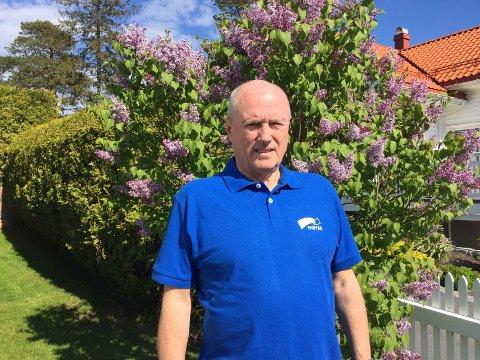 Stig A. Nilsen - Tønsberg Senior Høyre