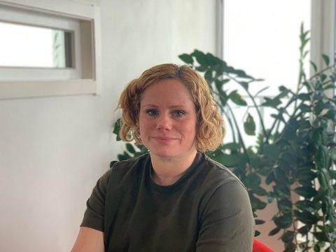 SAVNER SVAR: Hva er Færder Arbeiderpartis sannhet i saken om Hjemseng Brygge, spør Ellen Morgenstierne.
