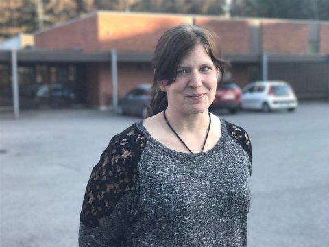HAR FÅTT NOK: Ville du godtatt å gå ned i lønn for å utføre de samme oppgavene, spør forfatteren, som også er kommunestyrerepresentant for SV i Tønsberg.