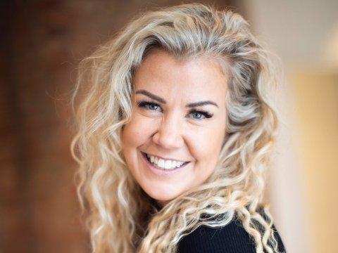 Vestfoldinger vil ha sexleketøy som aldri før. Det merker de godt hos Maria K. Ebbestad i Vestfold-baserte Nytelse.no.