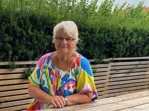Forfatter og tidligere høyskolerektor og utdanningsdirektør i Buskerud, Ingeborg Tveter Thoresen, ber skolene ikke glemme barnets behov for lek og utvikling.