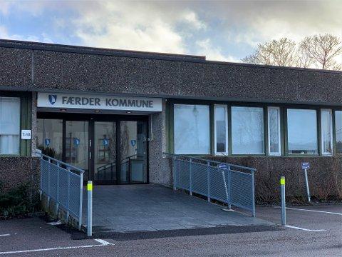 STRENGT: Både Færder og Tønsberg kommuner ønsker en videreføring av den strenge koronaforskriften. Det kan bety nedstenging fram til påske.
