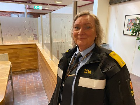 PÅ FLYTTEFOT: Områdeleder Hilde Pettersen Ruud og hennes ansatte skal samles i nye lokaler i Stjørdal. I løpet av et par år skal de omtrent 50 ansatte samlokaliseres.
