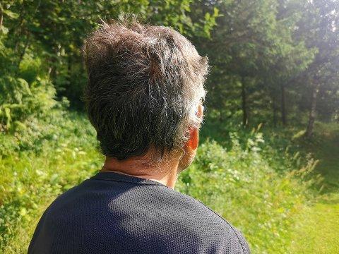 Faren ble frikjent i Trøndelag tingrett, etter at hans sønn skal ha tatt opp kredittlån i hans navn.