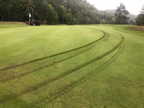Golfklubben på Nes Verk fikk nok en gang flest grasrotkroner.