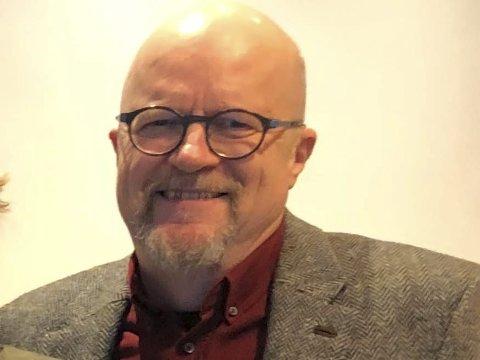 Andreas Westheimer: Forteller at MDG har utsatt avgjørelsen om de skal stille til valg i år.