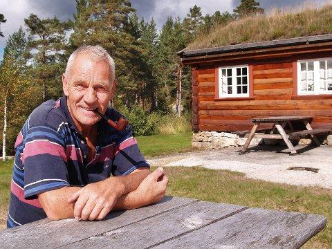 Halvard Mo, mest kjent som Havva Mo, har nå bestemt seg for å bli pensjonist.