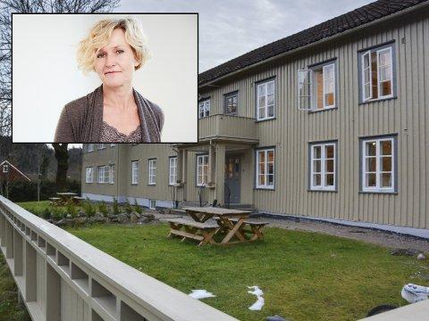 Kristin Bøgseth er avdelingsdirektør i Helfo pasientformidling. Hun forteller at regelverket innen fritt behandlingsvalg kun går på selve virksomheten, ikke personene bak.