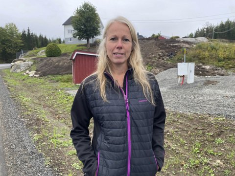 På søkerlista: Chantal van der Linden har søkt på den nyopprettede stillingen i Tvedestrand kommune. Hun ønsker ikke å kommentere at hun står på søkerlista. Arkivfoto