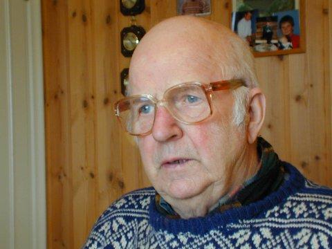 Åge Hovengen, Lomen.  (1927 - 2018)