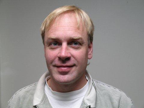 Oppgitt: Gustav Fystro ved landbruksavdelingen i Øystre Slidre håper systemet med å behandle erstatningssøknader blir enklere ved neste krise.