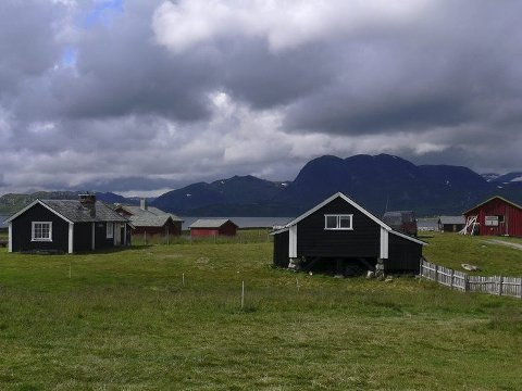 Retting: Øystre Slidre fjellstyre presiserer at stølsbygningane i Statsallmenningen beheld sin status som landbruksbygg.