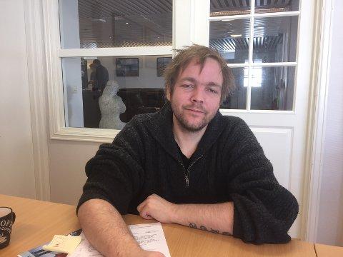 Remi Andre Gussiås er redd for hvordan det skal gå med broren og andre som sliter med psykisk helse i kombinasjon med rus.