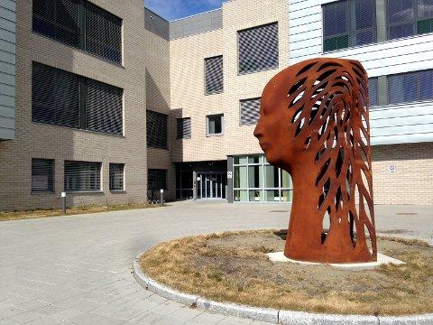 Samlokalisering? Sykehuset Innlandet vil at det skal utredes en samlokalisering av deres tjenester i Aurdal og på Fagernes.