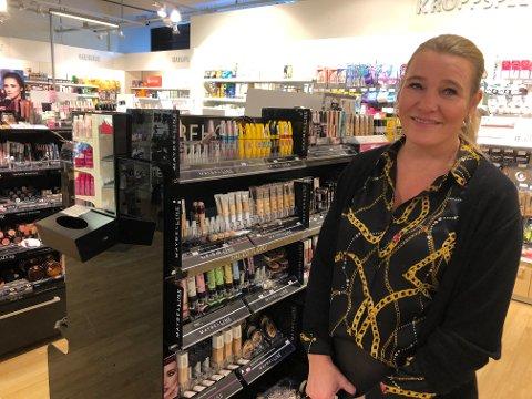 Selge ut: I dag starter salget ved Vita Fagernes. 16. november stenger dørene for godt.