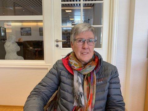 Ida Skrinsrud er fortsatt preget av hendelsen.