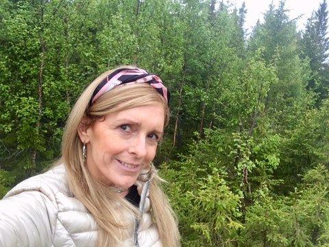 Anmelder: Marianne Lied har valgt å politianmelde NAV Valdres for det hun mener er brudd på taushetsloven.