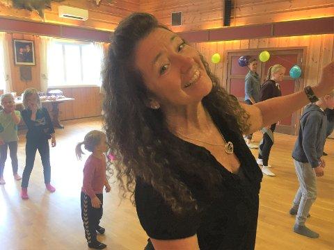 Line-dance-helg: Norsk line-dance-helg ble gjennomført på Gol i helga, på tross av økende koronasmitte i kommunen.