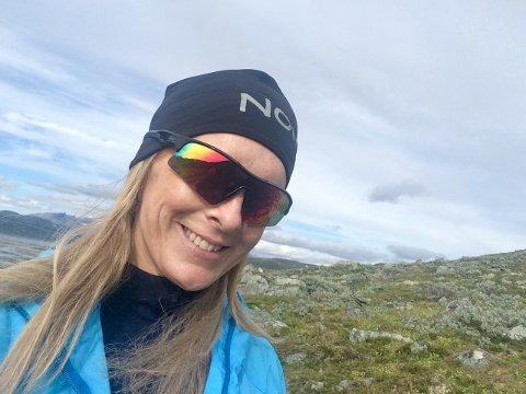 Gir seg ikke: Marianne Lied har fått mye etter at stod fram i media for å få endret regelverket i NAV for dem som går til kreftbehandling.