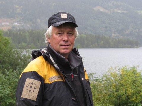 Harald Ranum vil deltidspensjonere seg. Fra neste år jobber han 20 prosent i Vestre Slidre Fjellstyre i en overgangsperiode, før han blir heltidspensjonist.